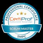 Scrum Master Certification CertiProf (SMPC)